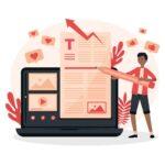 Site internet avocat : comment être vu gratuitement grâce à un blog ?
