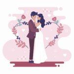 Le mariage, toute une histoire !