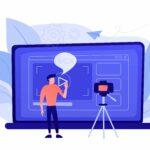 Avocat 2.0 : une vidéo pour présenter votre cabinet, c'est tellement mieux !